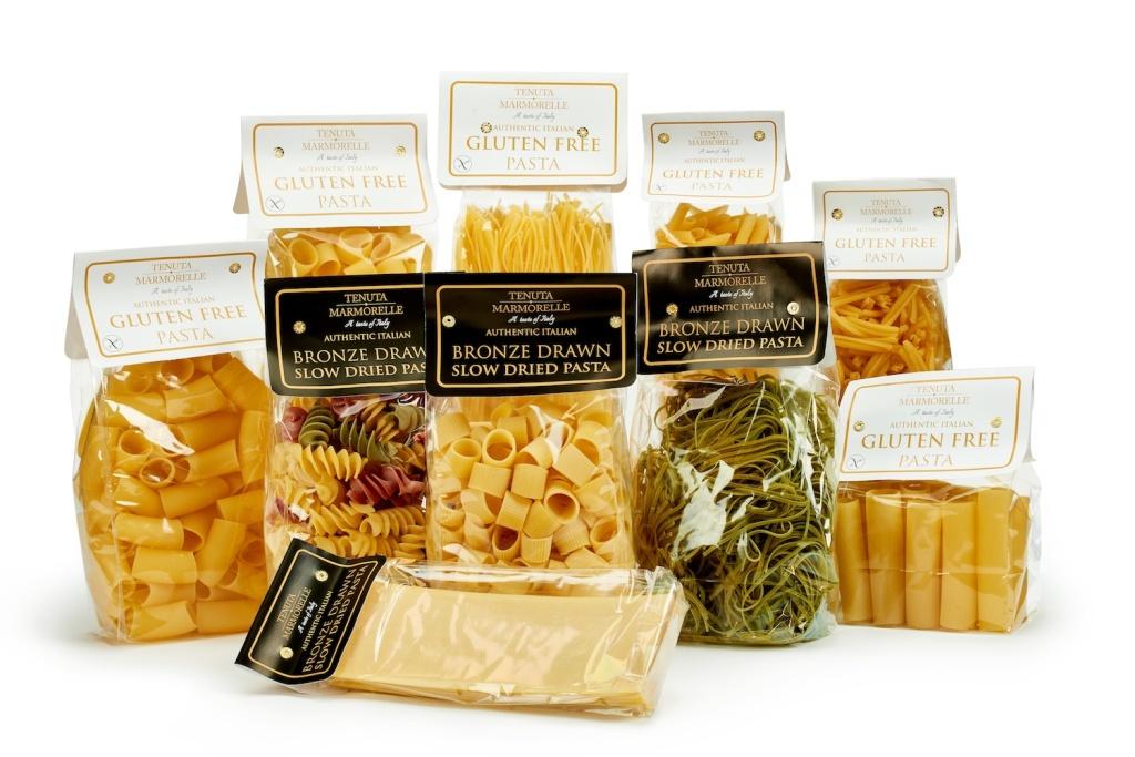 Tenuta Marmorelle Pasta Selection
