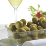 Bella di Cerignola Green Olives